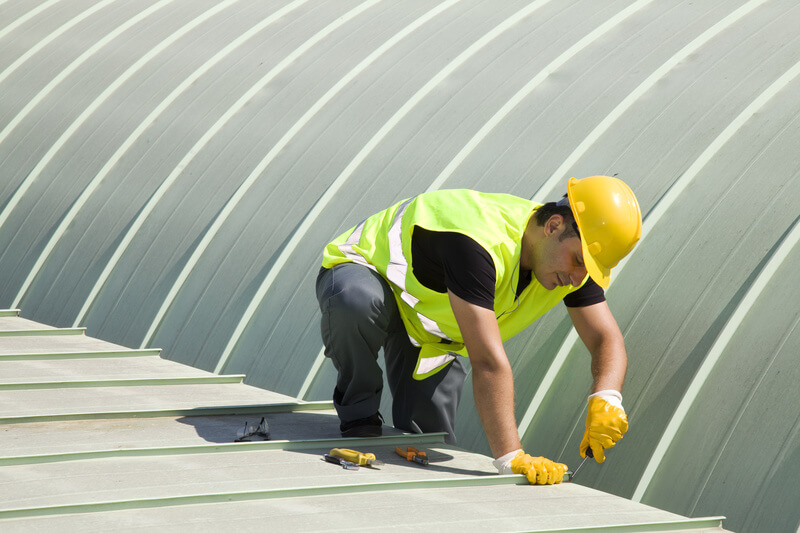 Emergency Roofing Works Richmond Greater London