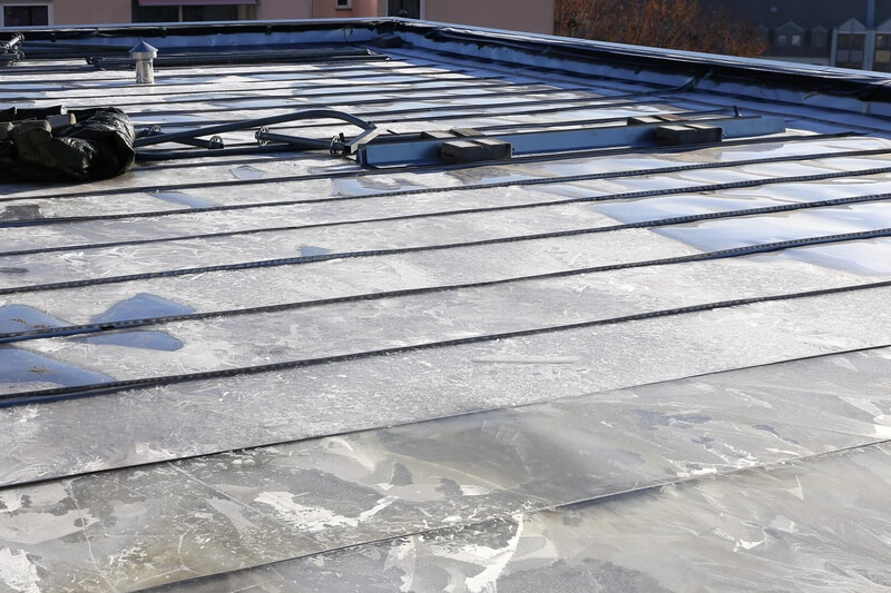 Flat Roofing Richmond Greater London