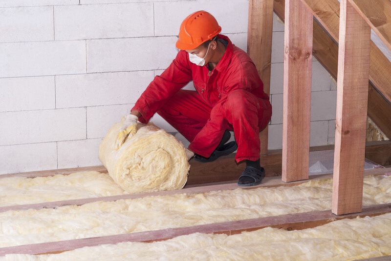 Roof Insulation Richmond Greater London