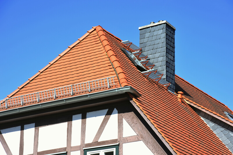 Roofing Lead Works Richmond Greater London