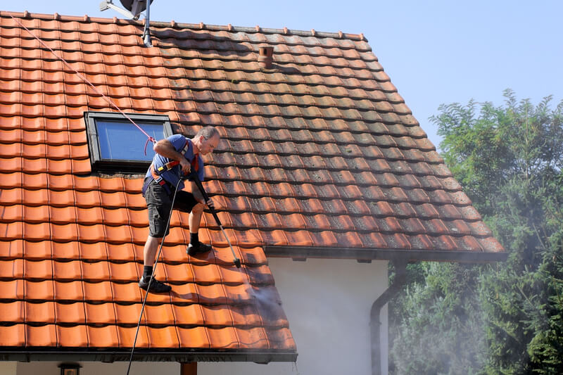 Roof Maintenance Richmond Greater London