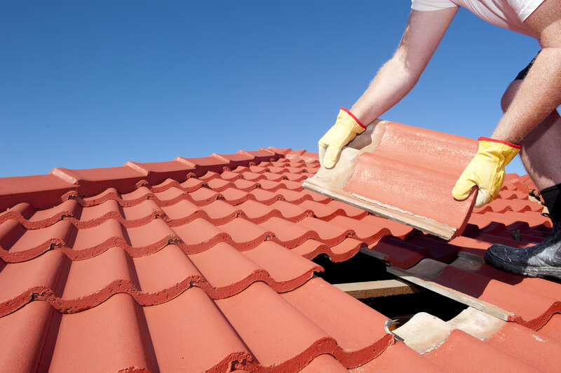 Replacement Roofing Tiles Richmond Greater London