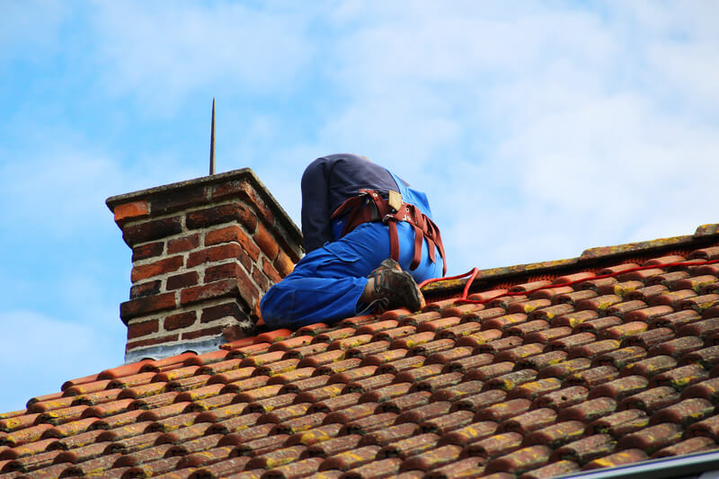 Roofing Services in Richmond Greater London