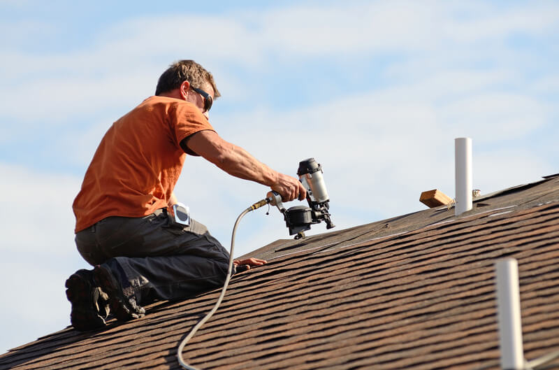 Shingle Roofing Richmond Greater London