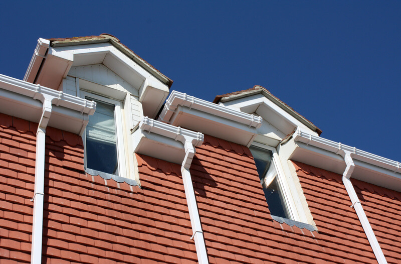 Soffits Repair and Replacement Richmond Greater London