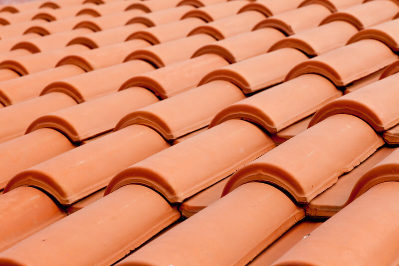 Tile Roofing Richmond Greater London